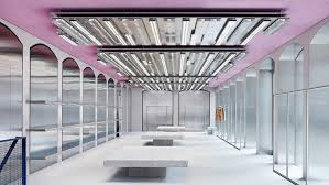 Shop In Shop Interior Designs by Boutique Architecture And Interior Design Dezeen