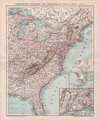 map of maryland to print 709 best maps images on antique maps cards