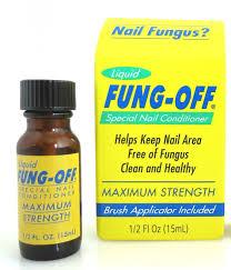 yellow nails toe nail fungus treatment fung off toes nails fungus treatment 1 2 fl oz 15ml ebay