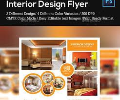 Home Decor Items Websites 20 Great Interior U0026 Home Decor Flyer Templates