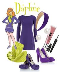 Fred Daphne Halloween Costumes 11 Scooby Dooby Doo Costumes Images Group