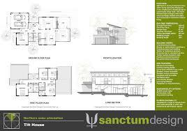 Split Floor House Plans by 100 4 Level Split Floor Plans Side Sloping Lot House Plans