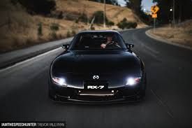 How Much Does A Mazda Rx7 Cost An Fd Rx 7 That U0027s Easy To Live With Speedhunters