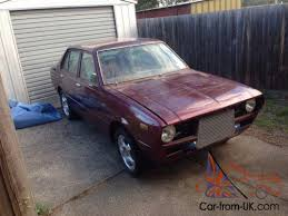 1974 toyota corolla for sale toyota corolla ke30 with ca18det as is sale