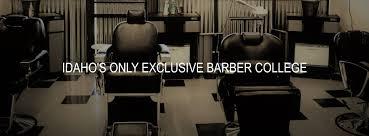 boise barber college boise id