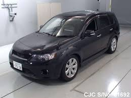 outlander mitsubishi 2011 2011 mitsubishi outlander black for sale stock no 61692