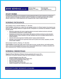 critical care nurse resume recipe for the perfect intensive care
