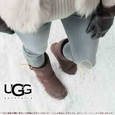 ugg womens grandle boots black importfan rakuten global market ugg アグ regular article