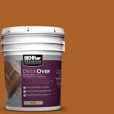 behr premium deckover 1 gal sc 533 cedar naturaltone wood and