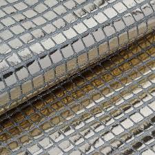 Centerpiece Mirrors Bulk by Mirror Foil Fabric Bulk Fabric Bolts Efavormart