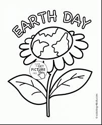 astounding earth science coloring pages with earth coloring page