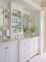 Master Bathroom Vanities Luxury Bathroom Vanities Traditional With Open Master Bath Mounted