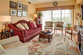 living room great living room design ideas using brown fabric
