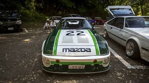 1979 mazda rx 7 savanna sa22c powered by rotary youtube