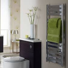 Towel Warmer Drawer Bathroom by Capricorn Flat Bar Towel Warmer Uk Bathrooms