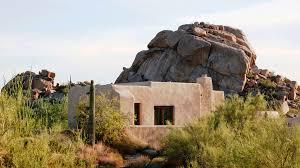 Casitas by Exterior Gallery The Boulders Resort U0026 Spa Scottsdale