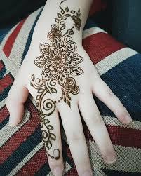 small henna designs hd wallpaper