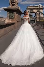robe de mariã e dentelle dos robe de mariée 2017 achat robe de mariée originale pas cher en ligne