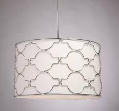 Linen Pendant Light Pendant Lighting Ideas Best Drum Shade Light Kit White In Design