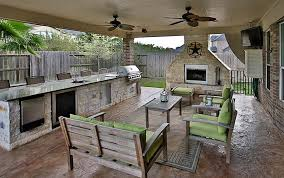 Covered Patio Designs 37 Outdoor Kitchen Ideas Designs Picture Gallery Designing Idea