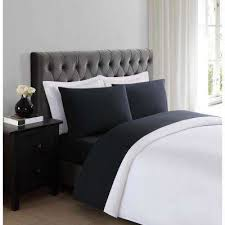 soft bed sheets truly soft bed sheets pillowcases bedding the home depot