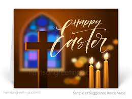 easter greeting cards religious easter blessings greeting cards harrison greetings business