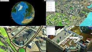 Bing Maps 3d Building Gorgeous 3d Maps With Eegeo Js And Leaflet U2014 Sitepoint