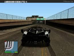 Lamborghini Veneno Lp750 4 - gta sa lamborghini veneno lp750 4 youtube