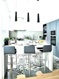 haute pour cuisine bar cuisine design buffet bar cuisine table haute avec tabouret