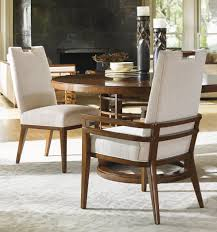 tommy bahama coles bay side chair ivory lexington furniture