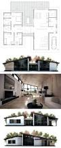 Split Floor Plan House Plans 25 Best Ideas About Simple Floor Plans On Pinterest House And Home