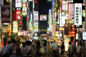japan red light district tokyo kabukicho the red light district of tokyo japan layover guide