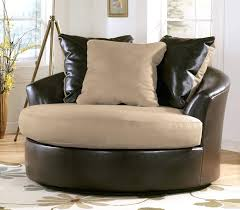 oversized fabric chair with ottoman oversized round chair large size of living accent chairs oversized