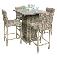 patio table and chair covers patio table and chairs patio bar table patio furniture high top