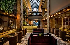 hotel hotels chicago home decor interior exterior fantastical