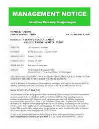 cover letter maintenance supervisor resume sample aircraft