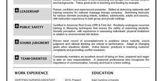 Resume Format For Flight Attendant Resume Examples For Flight Attendant Sample Flight Attendant