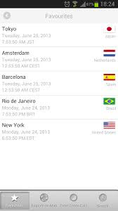 Time Zone Converter Map by Amazon Com Best World Clock U0026 Time Zones Free Appstore For Android