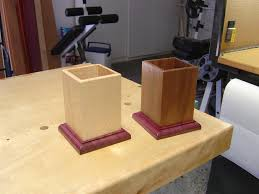 cool pen holders 31 pencil holders the wood whisperer