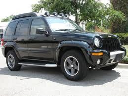 03 jeep liberty renegade 2003 jeep liberty for sale carsforsale com