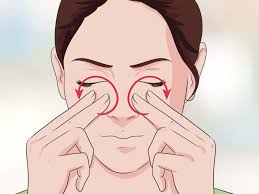 Red Flaky Skin Around Nose And Eyebrows How To Soothe A Sore And Irritated Nose After Frequent Blowing