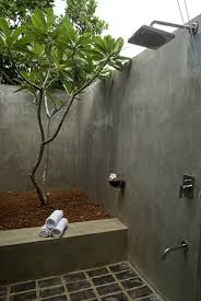 outdoor bathroom ideas amazing outdoor bathroom shower ideas you can try in your home
