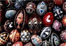 wax easter egg decorating psanky how to decorate ukrainian easter eggs by christine norstrand