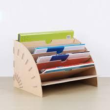wooden desktop file organizer with popular style egorlin com