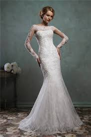 vintage lace wedding dress vintage lace wedding dress with illusion neckline cherry