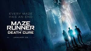 Maze Runner 3 Maze Runner 3 The Cure Wiki Awildidea