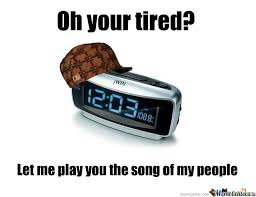 Alarm Clock Meme - scumbag alarm clock by colmulhall meme center