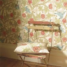 trellis william morris home decorating interior design bath