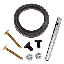 american standard tank to bowl coupling kit for cadet 3 toilet