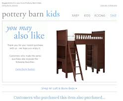 Pottery Barn E Commerce What You Can Learn From Pottery Barn U0027s Email Marketing Klaviyo